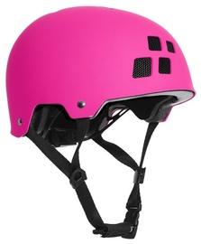 Cube Helmet Dirt Pink S