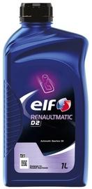 Масло для трансмиссии Elf Renaultmatic D2, для трансмиссии, для легкового автомобиля, 1 л