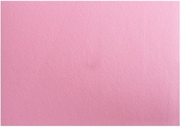 Folia Felt Sheet 150 g/m2 20x30 10pcs Pink