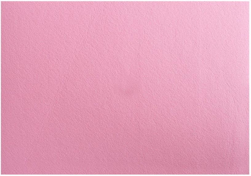 Folia Felt Sheet 150 g/m2 20x30 10pcs Pink
