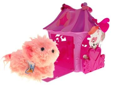 Pliušinis žaislas Puppy, 12 cm