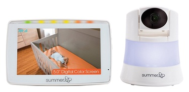Summer Infant Wide View 2.0 Digital Video Monitor 29586