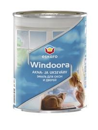 Aknavärv Windoora valge 0,9L