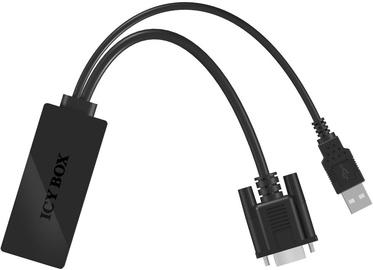 ICY Box IB-AC512 Adapter