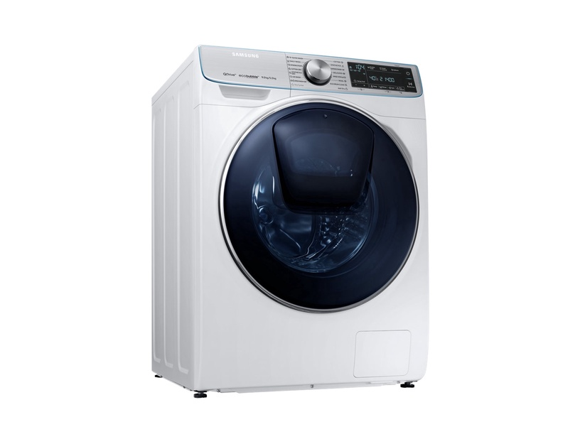 Skalbimo mašina su džiovinimu Samsung WD90N740NOA/LE