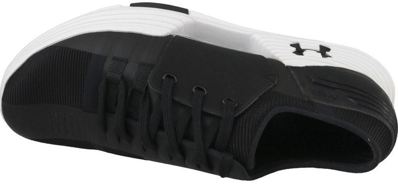 Under Armour Trainers Speedform AMP 2.0 1295773-001 Black/White 43