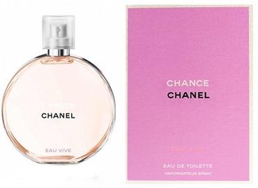 Chanel Chance Eau Vive 100ml EDT