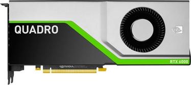 PNY Quadro RTX 6000 24GB GDDR6 PCIE VCQRTX6000-PB