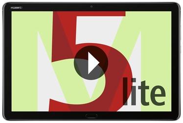 Huawei MediaPad M5 Lite 3/32GB Lite Grey