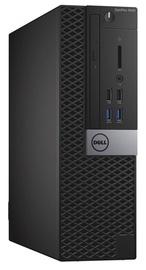 Стационарный компьютер Dell OptiPlex 3040, Nvidia Geforce GT 1030