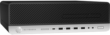 HP EliteDesk 800 G3 SFF HP800G3K2 PL