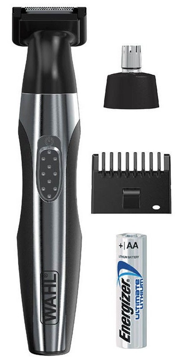 Wahl QuickStyle All-In-One Trimmer 5604-035 Black