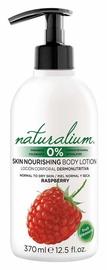Naturalium Raspberry Body Lotion 370ml