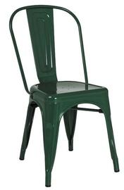 Signal Meble Chair Loft Dark Green