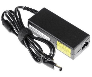 Green Cell AD07-P Laptop Power Adapter For Dell 65W (7.4x5.0)