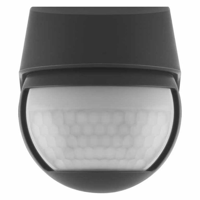 Liikumisandur Osram Ledvance Wall Motion Sensor 110° IP44 Dark Grey