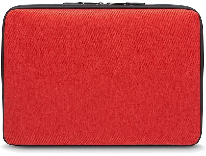 "Targus 360 Perimeter Laptop Sleeve 14"" Red"