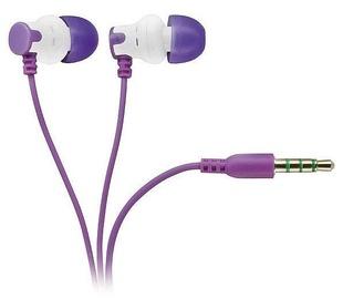 Ausinės Vivanco HS 200 Purple