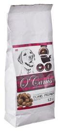 Сухой корм для собак O'Canis Premium, 1.2 кг