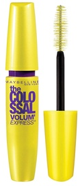 Ripsmetušš Maybelline Colossal Volum Black, 10.7 ml