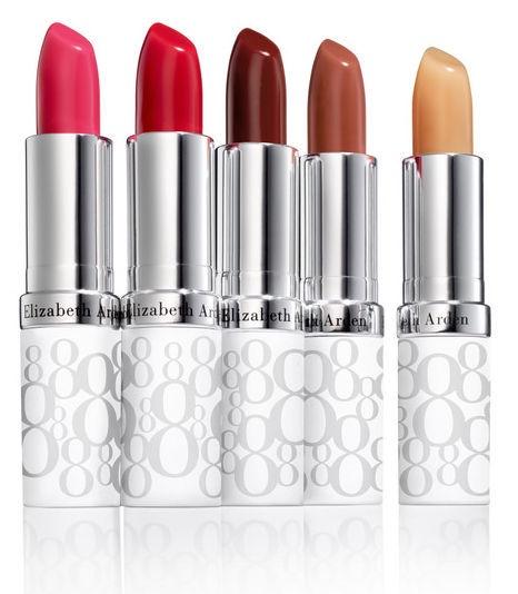 Lūpu balzams Elizabeth Arden Eight Hour Cream Lip Protectant Stick 04, 3.7 g