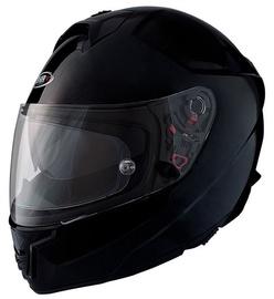 Shiro Helmet SH-351 Monocolor Matt Black L