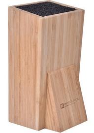 Mayer&Boch Bamboo Knife Holder 10.5х15.5х24.5cm