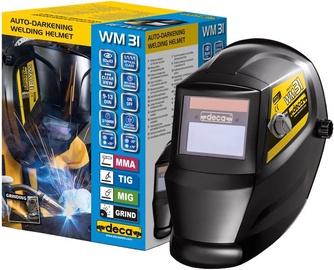 Apsauginis skydas Deca WM 31, automatinis