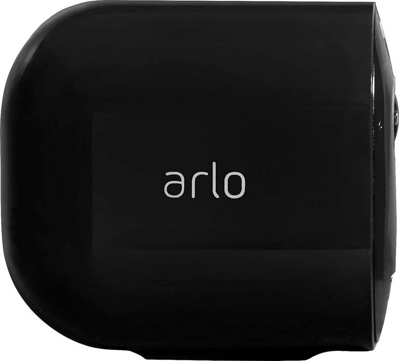 Arlo Pro 3 Set of 4 Black