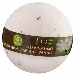 ECO Laboratorie Bath Bomb 220g Pearl