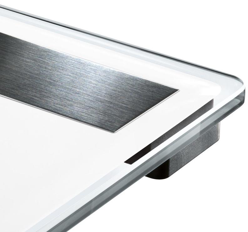 Svarstyklės Soehnle Shape Sense Connect 100 White