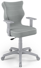 Детский стул Entelo Duo Size 5 JS03, серый, 375 мм x 1000 мм