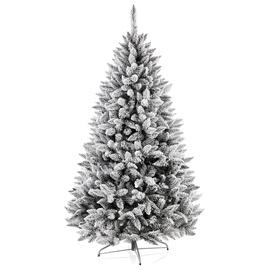 Искусственная елка AmeliaHome William, 120 см, с подставкой