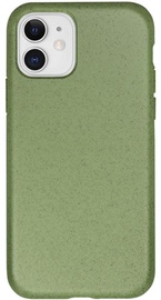 Forever Bioio Back Case For Apple iPhone 11 Green