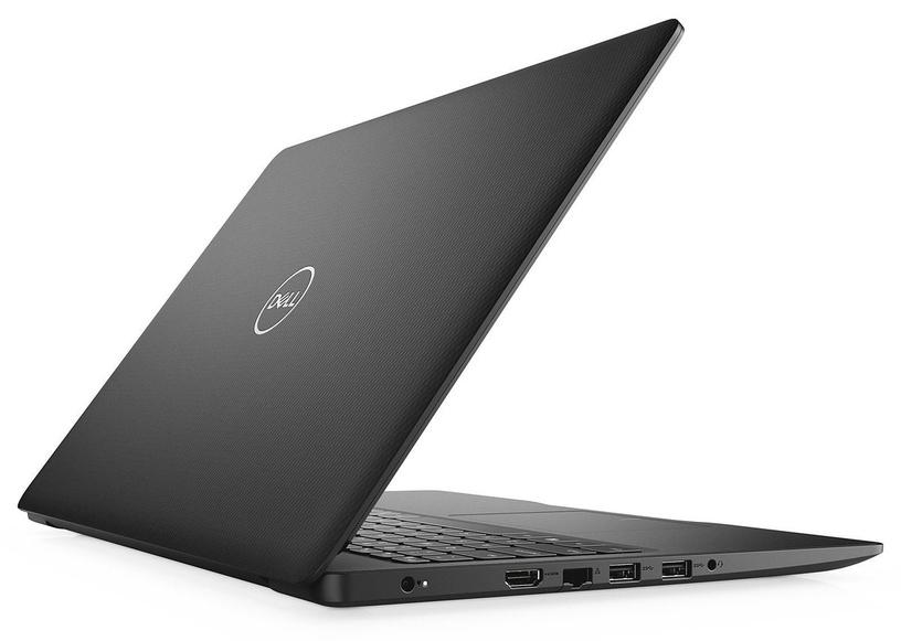 "Nešiojamas kompiuteris Dell Inspiron 3583 Black 3583-6821 PL Intel® Core™ i3, 8GB/256GB, 15.6"""