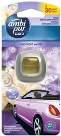 Automobilio oro gaiviklis Ambi Pur Car Moonlight Vanilla, 2 ml