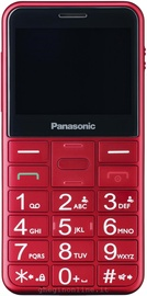 Panasonic KX-TU150EXR Dual Red