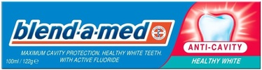 Blend a Med Anti Cavity Healthy White 100ml