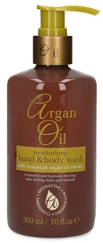 Xpel Argan Oil Moisturising Hand & Body Wash 300ml
