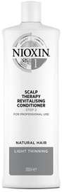 Plaukų kondicionierius Nioxin System 1 Scalp Therapy Revitalising Conditioner, 1000 ml