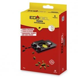 Insekticidas Ecogel tarakonams naikinti, 15 g