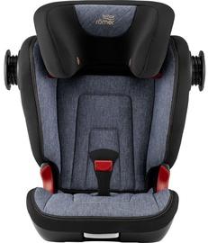 Britax Romer Seat Kidfix² S Blue Marble