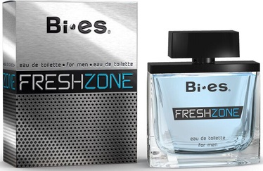 Tualetes ūdens BI-ES Fresh Zone 100ml EDT