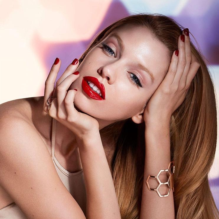 Max Factor Colour Elixir Honey Lacquer Lip Gloss 3.8ml 15