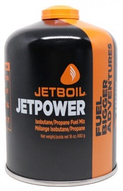 Газовый баллон Jetboil Jetpower, 0.45 кг
