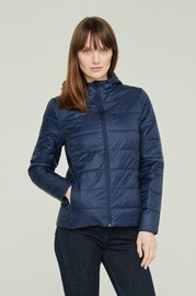Audimas Thermal Insulation Jacket 2111-026 Blue XXL