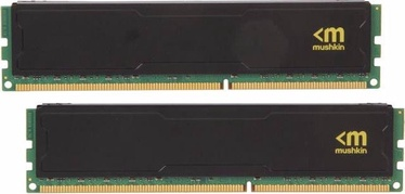 Mushkin Stealth 8GB 1600MHz CL11 DDR3 KIT OF 2 MST3U160BT4GX2