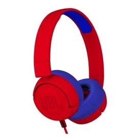 Vaikiškos ausinės JBL JR300