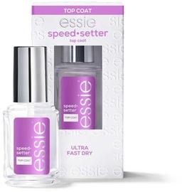 Ülemine küünelakikiht Essie Speed Setter, 13 ml