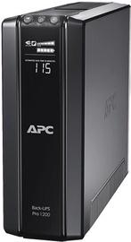 APC BACK-UPS RS 1200VA